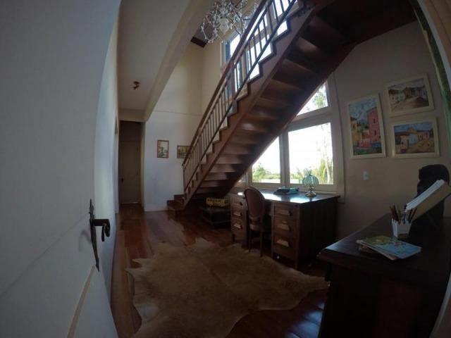 Linda mansão alto das montanhas em Domingos Martins - Foto 17