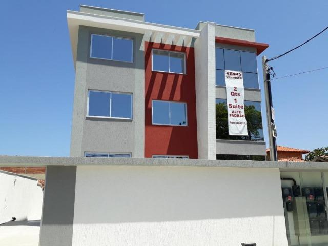 Apartamento com 2 quartos, 70 m² Costazul - Rio das Ostras/RJ