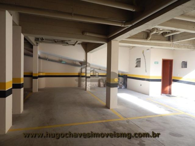 Apartamento à venda com 4 dormitórios em São joão, Conselheiro lafaiete cod:292-2 - Foto 3