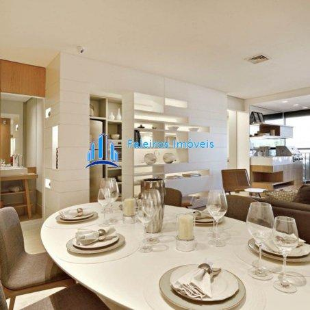 Apartamento 2 e 3 dormitorios a venda - Lançamento copema -parque raya - Foto 9