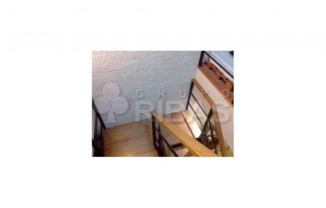 Casa residencial à venda, cachoeira, curitiba - ca0184. - Foto 14
