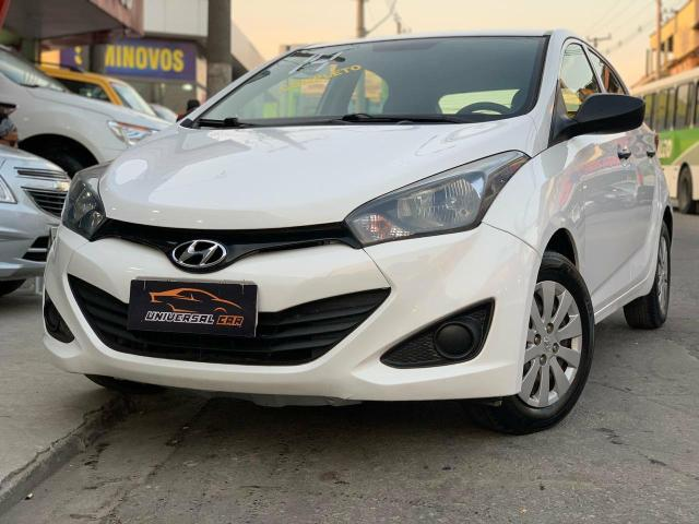 Hyundai-Hb20 1.0 ÚNICO DONO,NUNCA TEVE GNV