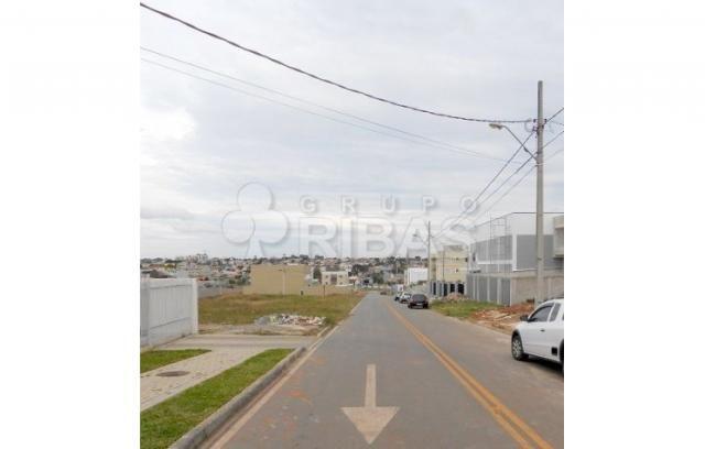 Terreno residencial à venda, cidade industrial, curitiba - te0196. - Foto 5