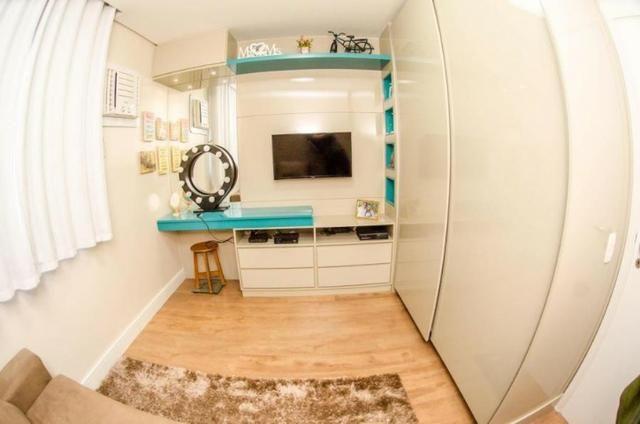Apartamento 3 quartos com suíte - Foto 9