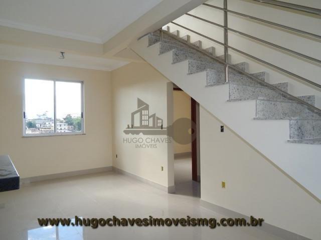 Apartamento à venda com 4 dormitórios em São joão, Conselheiro lafaiete cod:292-2 - Foto 20