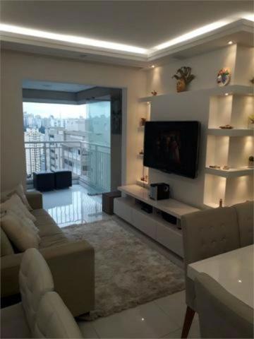 Apartamento à venda com 2 dormitórios em Barra funda, São paulo cod:170-IM406404