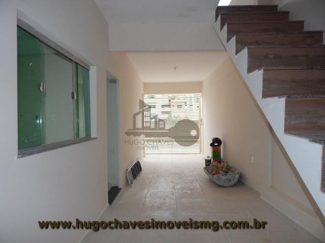 Casa à venda com 3 dormitórios em Santa matilde, Conselheiro lafaiete cod:1109 - Foto 17