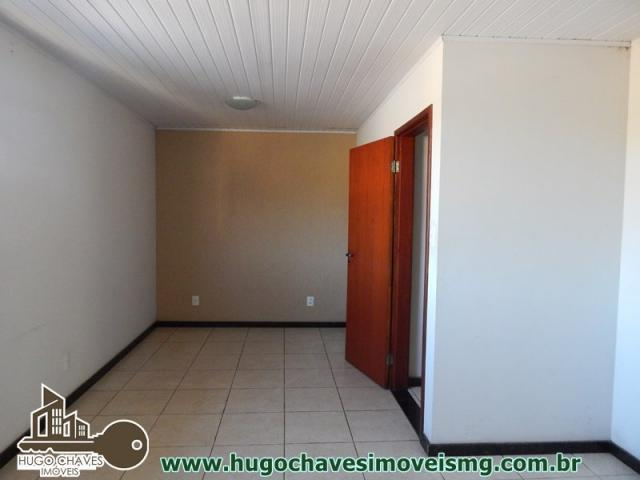Apartamento à venda com 2 dormitórios em Carijós, Conselheiro lafaiete cod:216 - Foto 13