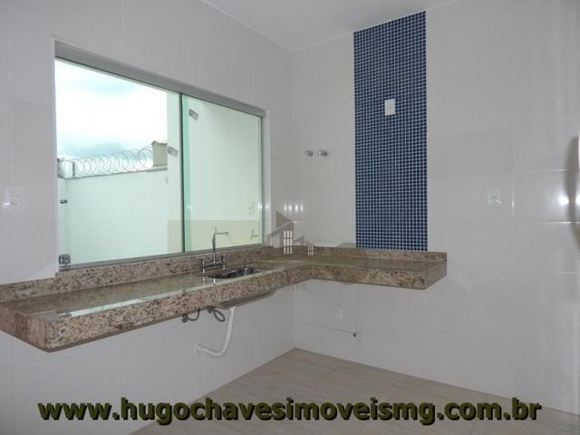 Casa à venda com 2 dormitórios em Morada do sol, Conselheiro lafaiete cod:188 - Foto 5