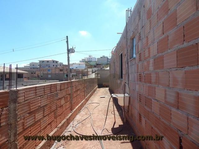 Casa à venda com 3 dormitórios em Novo horizonte, Conselheiro lafaiete cod:1131 - Foto 5