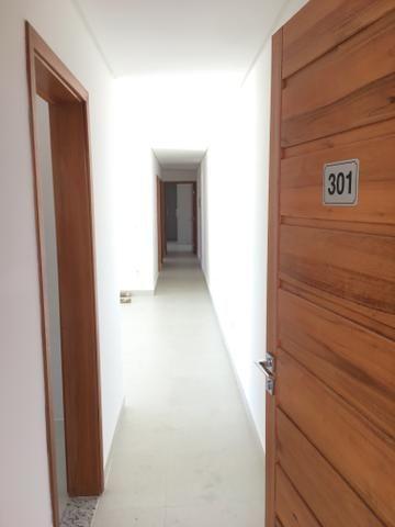 Apartamento Novo 1º locação - Foto 4
