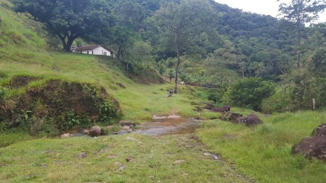 Sítio de 14 alqueires ou 68.320 hectares em Silva Jardim RJ - Foto 4