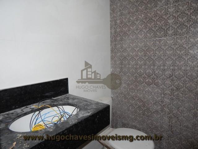 Casa à venda com 3 dormitórios em Novo horizonte, Conselheiro lafaiete cod:197-2 - Foto 16