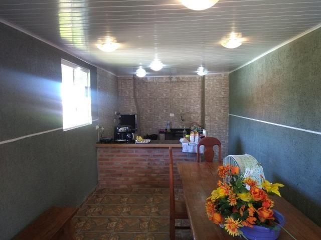 Aluga se apartamento kitnet na região do pinheirinho próximo ao terminal - Foto 2