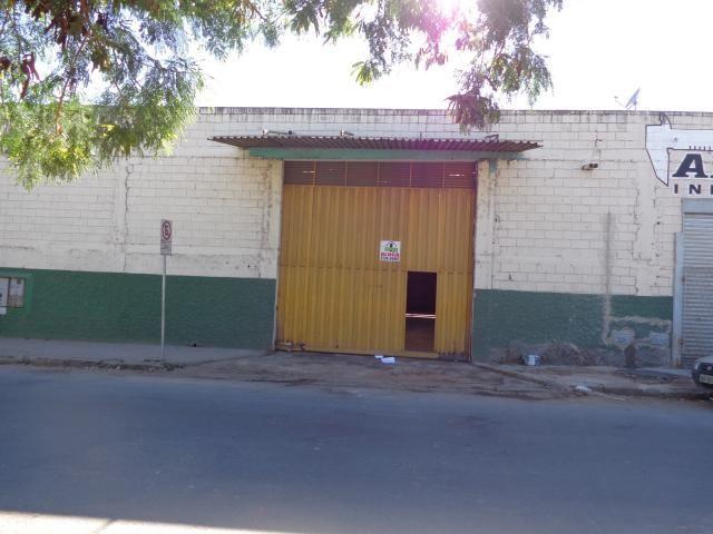 Galpão para aluguel, , Chácara do Paiva - Sete Lagoas/MG