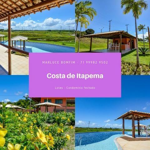 Costa de Itapema - Oportunidade única ! Lotes