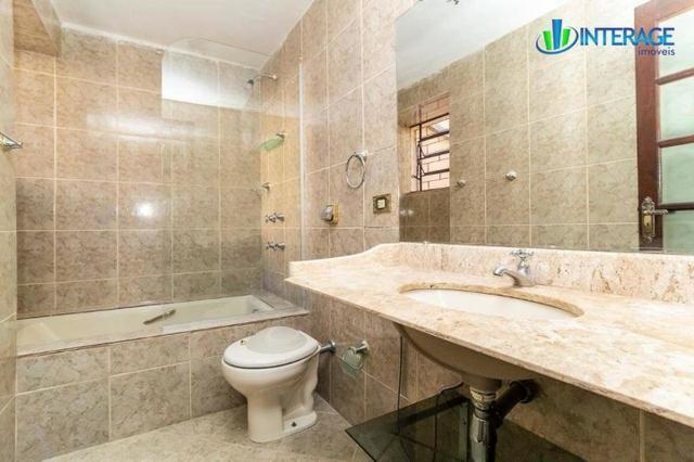 Casa em Condomínio em Santa Felicidade - 2 Andares, 200m², 3 suítes e churrasqueira - Foto 15