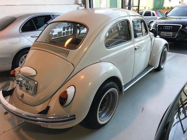 Fusca 1300 1971 - Lindo! Restaurado! - Foto 8