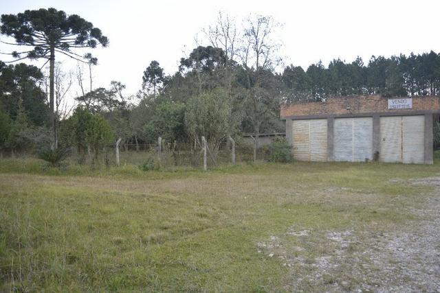 Chácara com 15.400 m² Campo Largo da Roseira - Foto 19