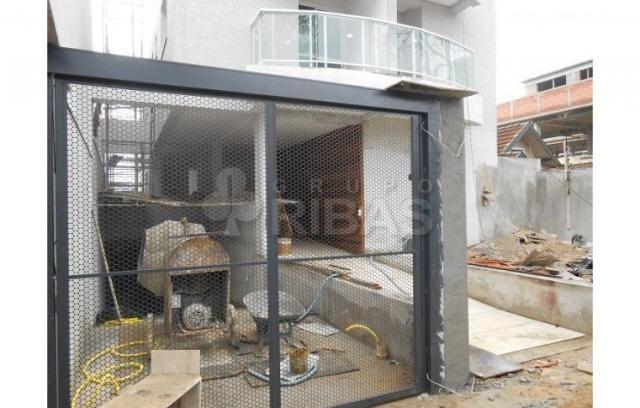 Cobertura residencial à venda, são francisco, curitiba - co0023. - Foto 6