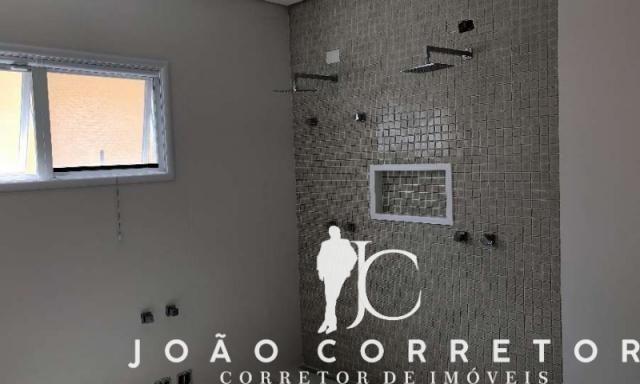 Casa de condomínio à venda com 5 dormitórios em Urbanova, São josé dos campo cod:267 - Foto 6