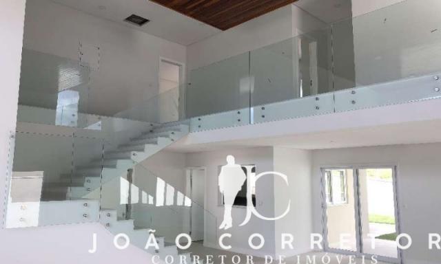 Casa de condomínio à venda com 5 dormitórios em Urbanova, São josé dos campo cod:267 - Foto 12