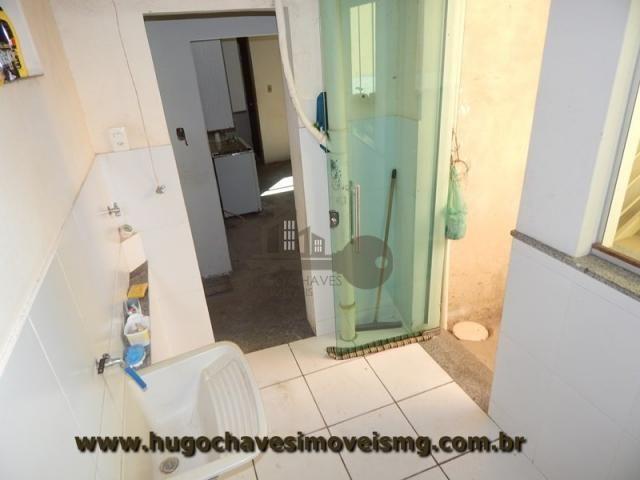 Casa à venda com 4 dormitórios em Carijós, Conselheiro lafaiete cod:1130 - Foto 15