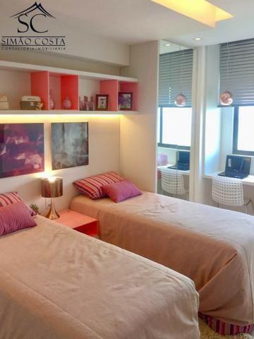Apartamento à Venda em Candeias   135 Metros   4 Quartos sendo 2 Suítes   3 Vagas - Foto 18