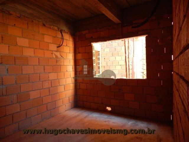 Apartamento à venda com 2 dormitórios em Novo horizonte, Conselheiro lafaiete cod:2103 - Foto 5