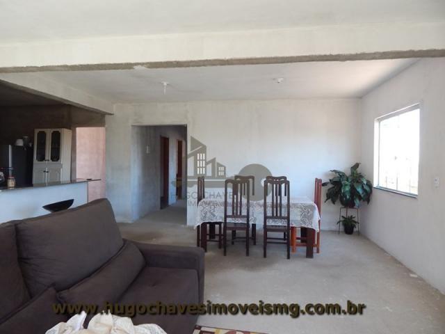 Casa à venda com 3 dormitórios em Novo horizonte, Conselheiro lafaiete cod:1131 - Foto 8