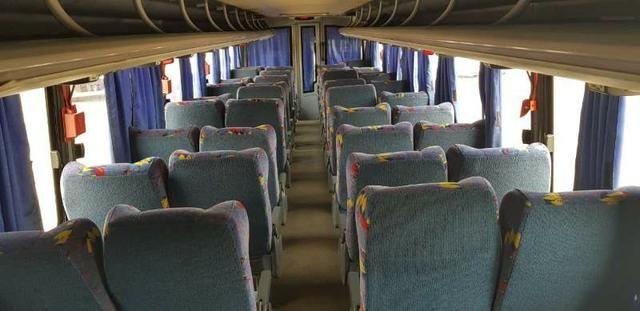 Ônibus Mascarello Roma 350 Volks bus 17 260 EOT - Fretamentos Único Dono, Impecável - Foto 11