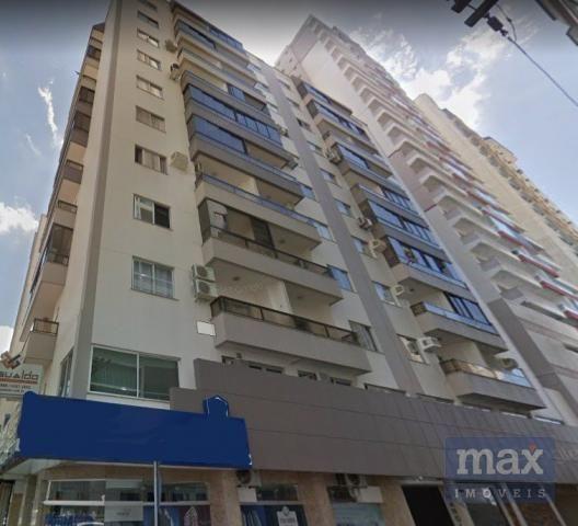 Apartamento à venda com 3 dormitórios em Centro, Balneário camboriú cod:5352