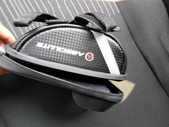 Capacete Garrafa suporte celular para Bike