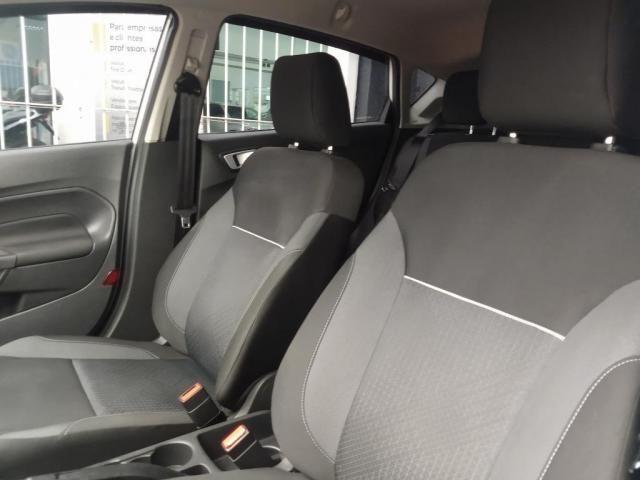 Ford New Fiesta Hatch SEL 1.6 AUT - Foto 18