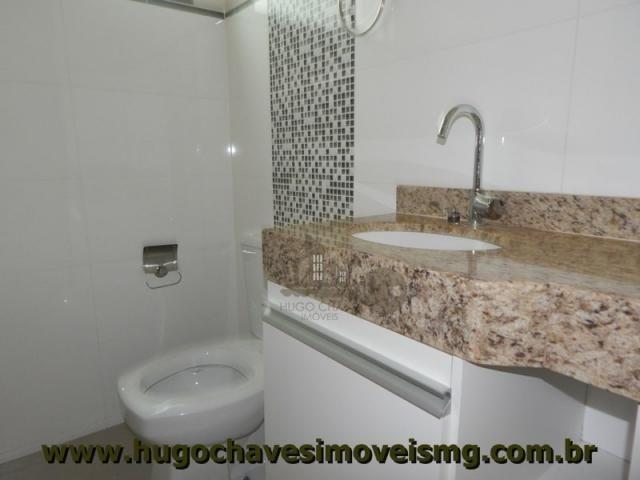 Casa à venda com 2 dormitórios em Morada do sol, Conselheiro lafaiete cod:188 - Foto 15