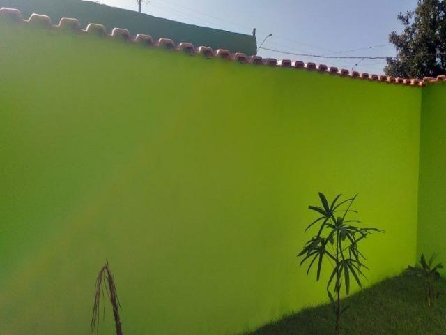 Esta casa ta show aceita proposta (rogerio) - Foto 19