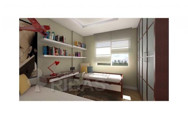 Apartamento residencial à venda, novo mundo, curitiba - ap0329. - Foto 5