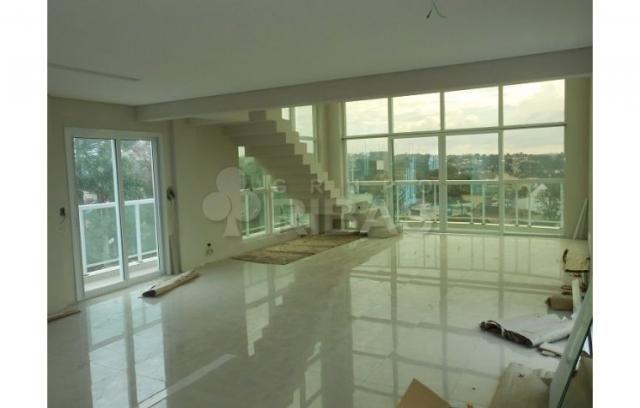 Cobertura residencial à venda, são francisco, curitiba - co0023. - Foto 11