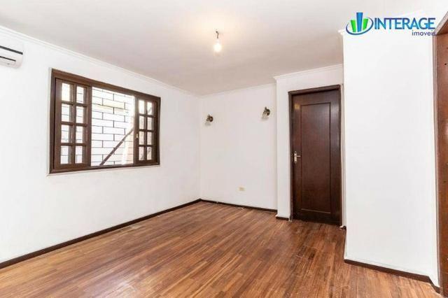 Casa em Condomínio em Santa Felicidade - 2 Andares, 200m², 3 suítes e churrasqueira - Foto 11
