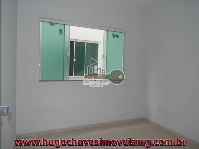 Apartamento à venda com 3 dormitórios em Santa matilde, Conselheiro lafaiete cod:236-1 - Foto 6