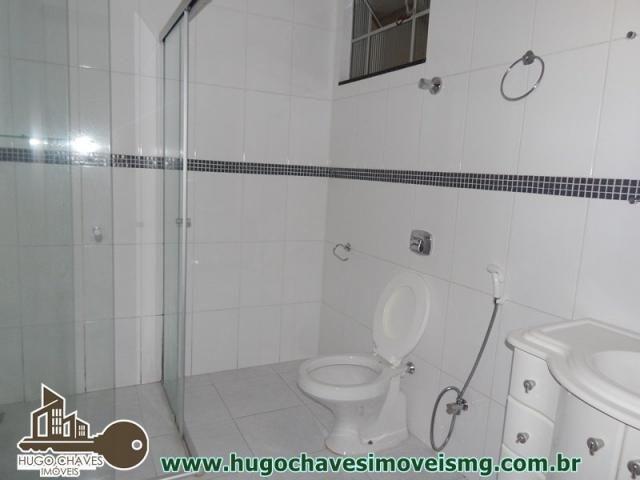 Apartamento à venda com 2 dormitórios em Carijós, Conselheiro lafaiete cod:216 - Foto 14