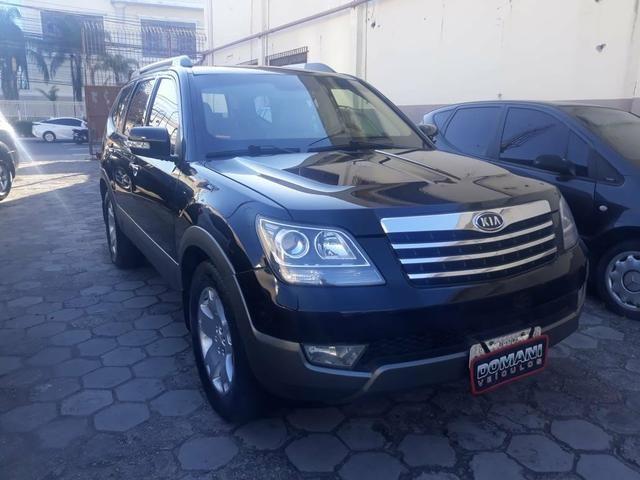 Kia mohave blindada 2009 ex top diesel - Foto 3
