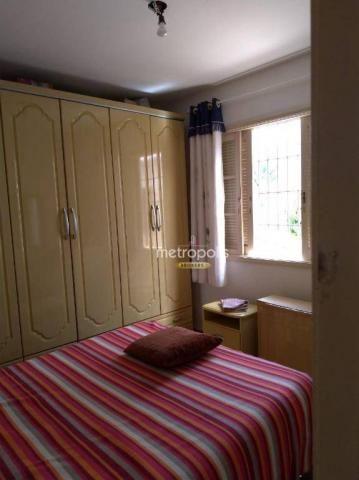 Casa com 2 dormitórios à venda, 103 m² por r$ 424.000,00 - boa vista - são caetano do sul/ - Foto 5