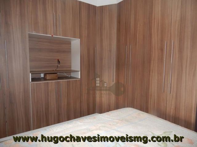 Casa à venda com 3 dormitórios em Rochedo, Conselheiro lafaiete cod:175 - Foto 12