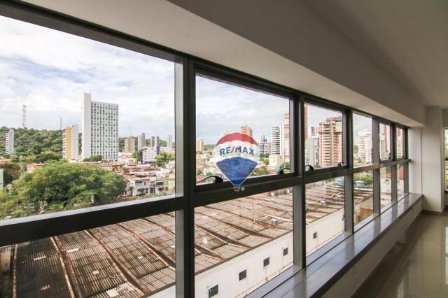 Sala para alugar, 69 m² por R$ 3.400,00/mês - Tirol - Natal/RN - Foto 9