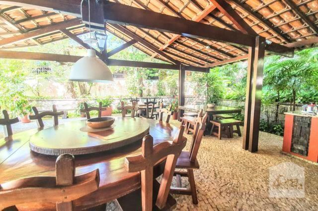 Casa à venda com 5 dormitórios em São luíz, Belo horizonte cod:258810 - Foto 20