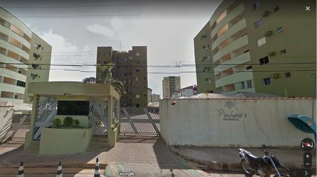 Residencial Pinhais I Apt de 03 Suítes R$ 270 mil