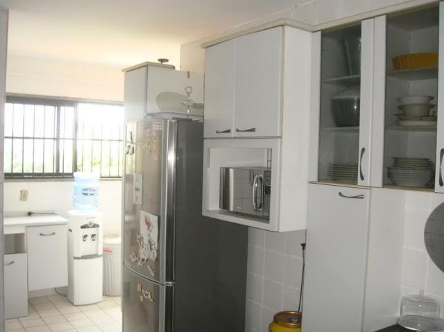 Apartamento residencial à venda no Dionísio Torres, Fortaleza. - Foto 6
