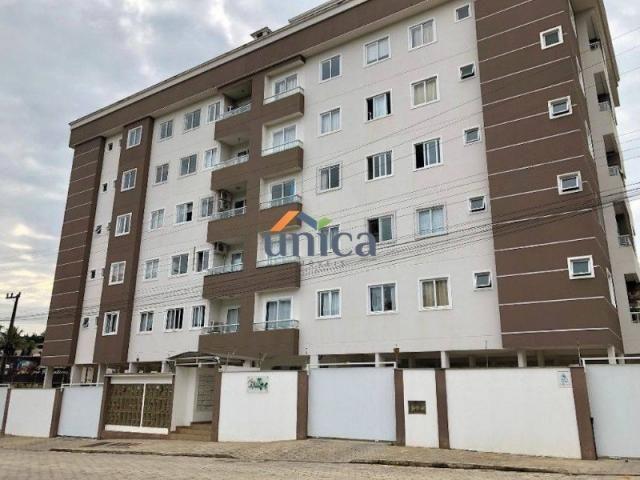 Apartamento à venda com 3 dormitórios em Floresta, Joinville cod:UN01268 - Foto 5