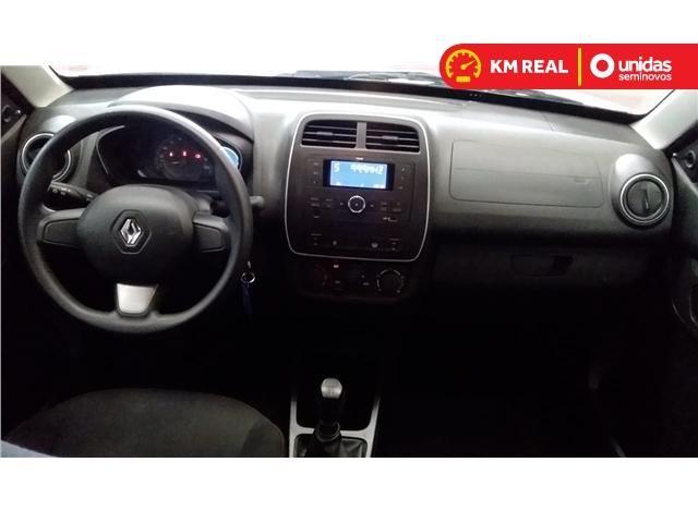 Renault Kwid 1.0 12v sce flex zen manual - Foto 7